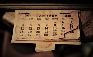 Week Calendar January Date Year Month Day