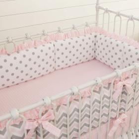 pink-and-gray-chevron-crib-bumper-with-ruffle_large