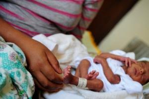 2018-01-12 enneaegsena sündinud lastel on ajus muutused näha juba nädalaid varem