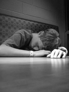 uneaeg magamine normaalne uni kui palju peab magama teismeline