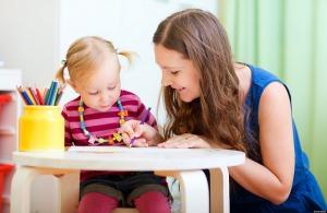 ema laps eelkooliealine areng aju