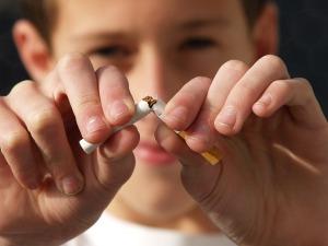Non-smoking Fag Stop Smoking Cigarette Smoke Smoke
