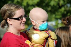 vähk leukeemia lastel vähihaige laps äge kasvaja miks tekib