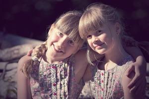 õed vennad suhted laste vahel peretülid depressioon vaimne tervis lapsed agressiivne laps lööb