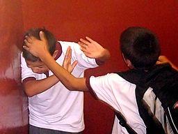 kiusamine koolikiusamine norimine vägivald ohver kiusatav kius