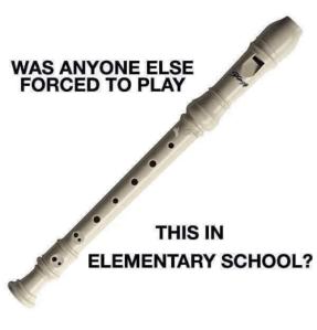 plokkflööt muusikaline haridus pillimäng pilliõpe muusika õppimine