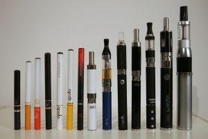 e-sigaretid suitsetamine veipimine nikotiin tubakas