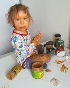 maapähklid maapähkliallergia pähkliallergia allergiahaigused atoopiline dermatiit anafülaksia imiku toitmine beebi