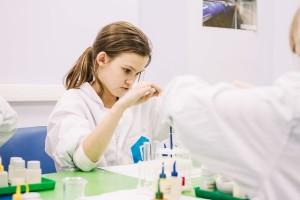 kirg huvi teadus mikrobioom mikrobioota soolestikubakterid