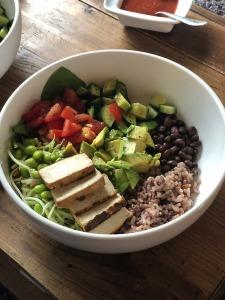tervislik toit puuviljad köögiviljad juurviljad supertoidud salat juurikad