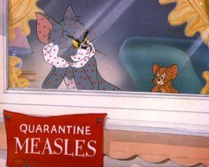 koroonaviirus leetrid mumps punetised covid tuberkuloos vaktsiin vaktsineerimine palavik kopsupõletik köha
